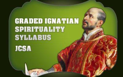 Assistancy's Graded Ignatian Spirituality Syllabus