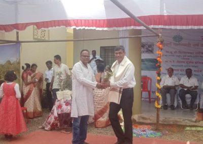Mr. Jairaj D'Souza