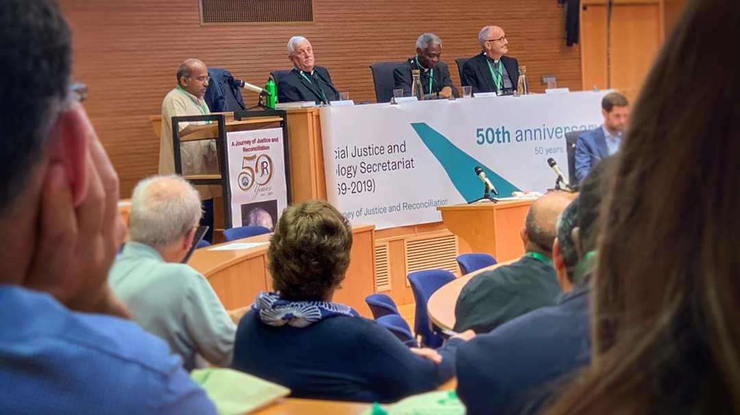 A Journey of Justice and Reconciliation: 50 Years and Beyond