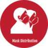 Mask Distribution
