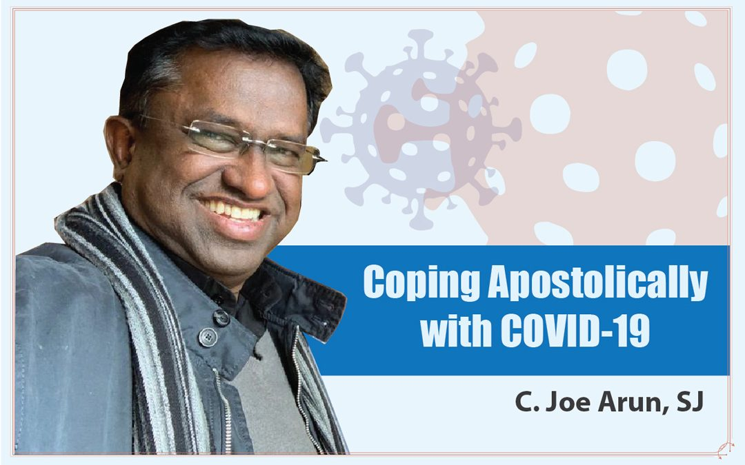 Coping Apostolically With COVID-19