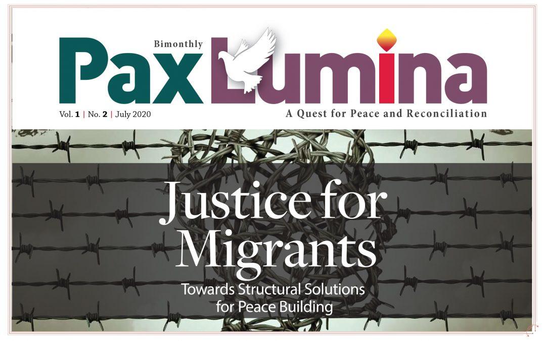 Pax Lumina – July 2020