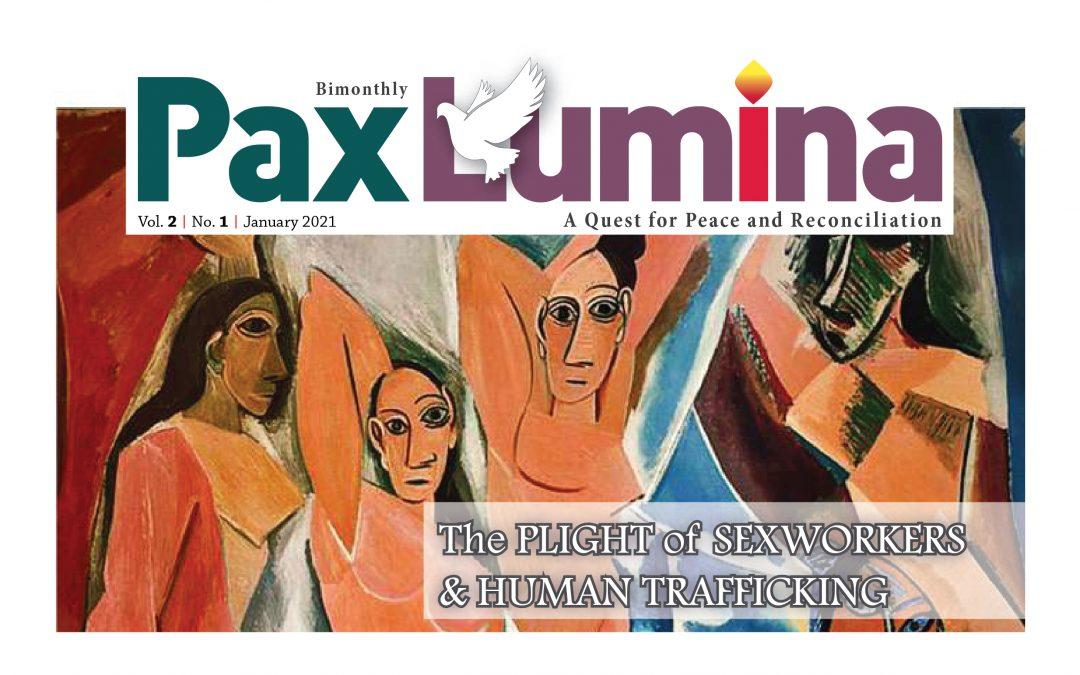 Pax Lumina – January 2021