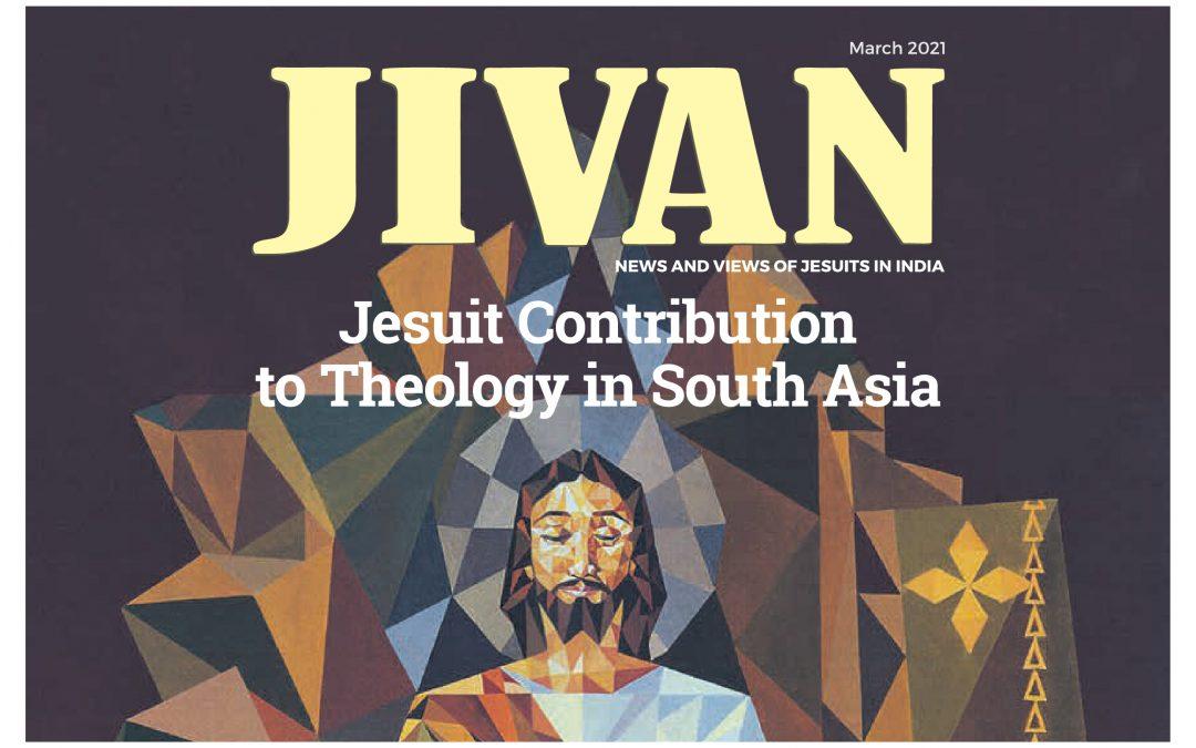 JIVAN – March 2021