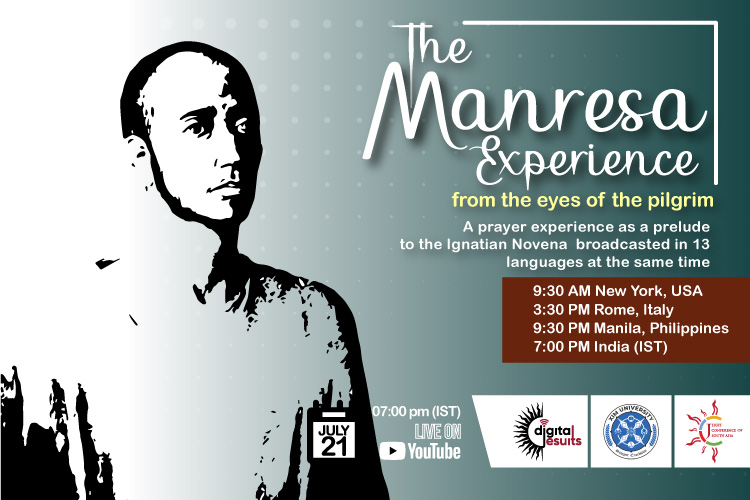 The Manresa Experience