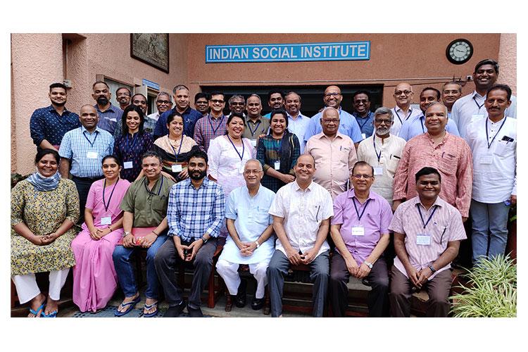 JCSA Prepares Jesuits and Collaborators to be Ignatian Leaders