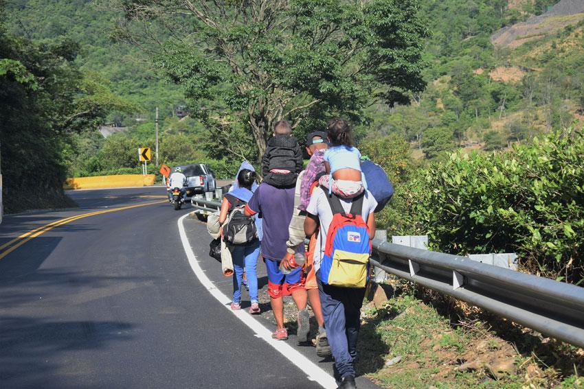 GIAN Migration Report