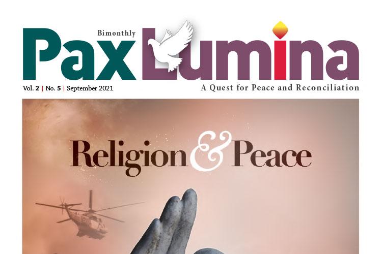 PAXLUMINA – September 2021 Issue