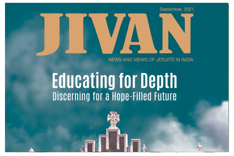 JIVAN – September 2021 Issue